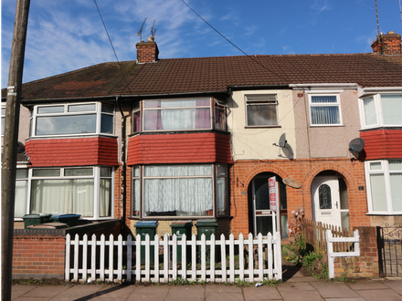 Ideal investment opportunity within a popular residential location.