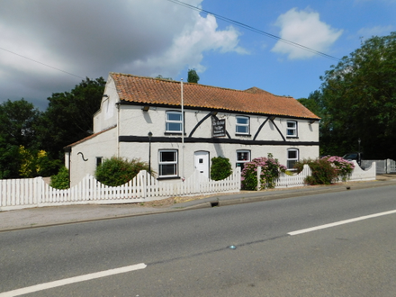 Detached freehold restaurant with letting rooms and accommodation
