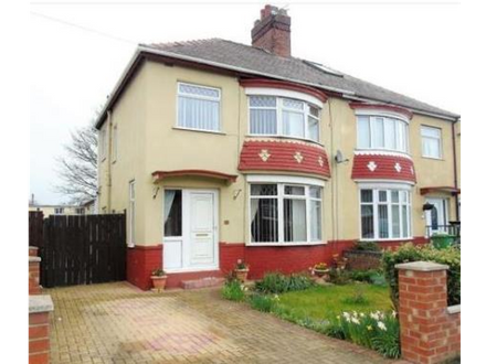 Well Presented Semi-detached House For Investment