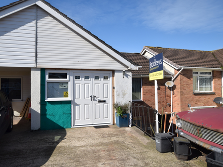 4 Bedroomed Property In Need of Renovation