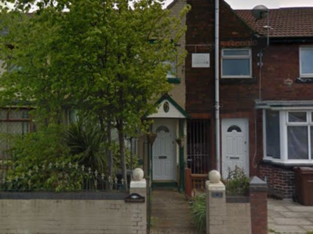 RESIDENTIAL INVESTMENT PRODUCING £5,100 PA