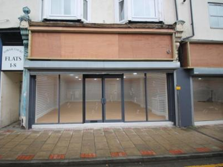 Recently Refurbished Retail Unit Providing Good Rental Income