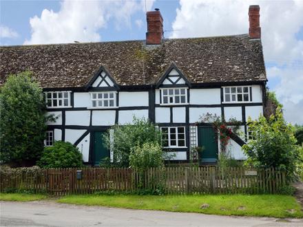 4 Church Cottage