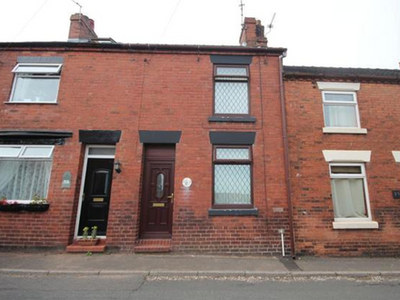 Two Bedroom Terraced Property
