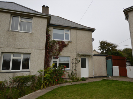 2 BEDROOM HOUSE IN GWITHIAN