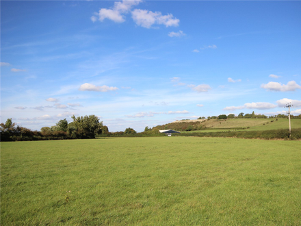 Land At Crowle