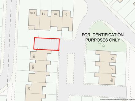 Plot 6: Parcel of land near Coventry University Hospital