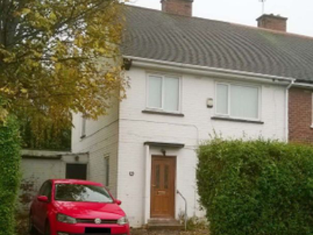 Semi Detached House For Investment