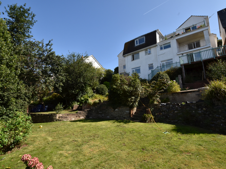 Detached Property Comprising Three Apartments & Two Double Garages
