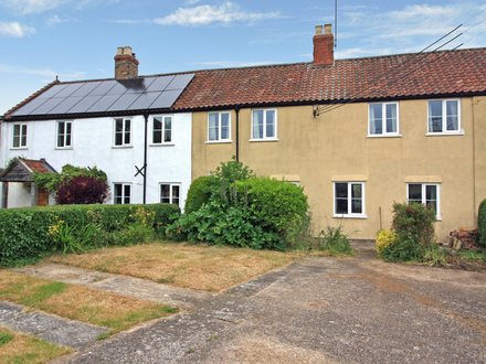 Southview, Listers Hill - 3 Bedroom Cottage with Parking for refurbishment