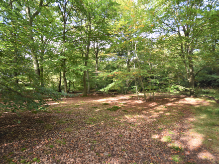Land at Templewood Lane, Farnham Common, Slough, SL2 4AP