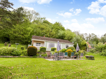 A superb opportunity on the slopes of Ankerdine Hill
