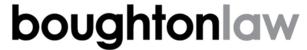 Boughton Law logo
