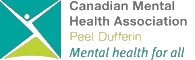Canadian Mental Health Association- Peel Branch logo
