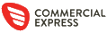 Commercial Express logo