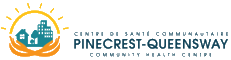 Pinecrest-Queensway Community Health Centre logo