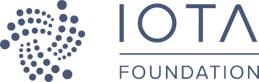 IOTA Foundation logo