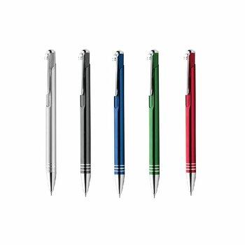 Penna a Sfera in Alluminio Mod. Author...Personalizzabile