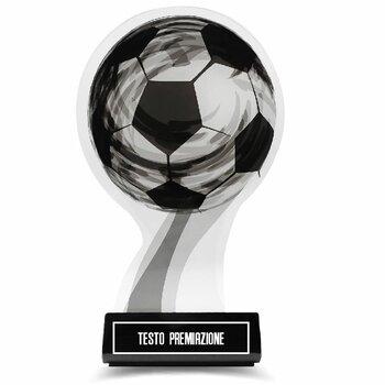 Coppa Trofeo Calcio Design in Plexiglass...