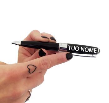 Penna a Sfera Juventus con Astuccio...Personalizzabile