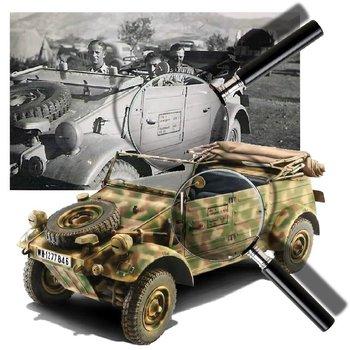 Automezzi Storici & Militari...Sono i Dettagli che Fanno la Differenza...