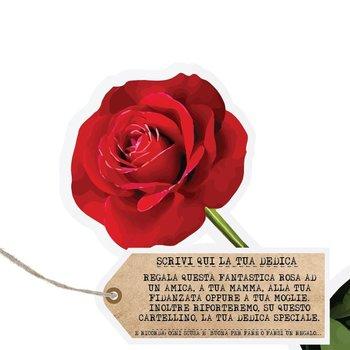 """Rosa Plexiglass Design """"Immorality Rose""""...""""Dillo nel Modo Migliore"""""""