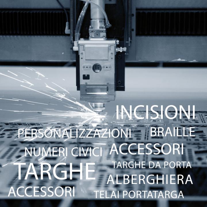 Targhe & Incisioni