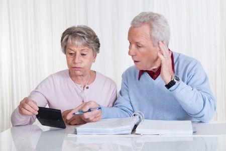 Akár 45%-os nyugdíjcsökkenésre is fel kell készülni