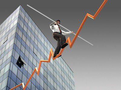 Kockázatos befektetések: hogyan reagáljak az első veszteségre?