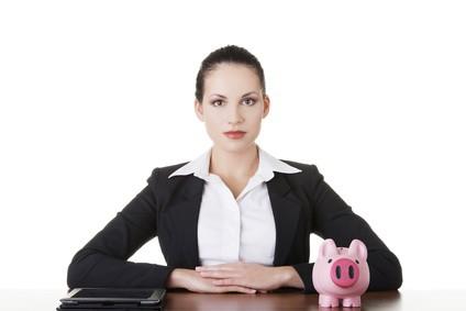 Nők, mint megtakarítók