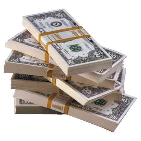 127 milliárd forintot bukunk a készpénz miatt