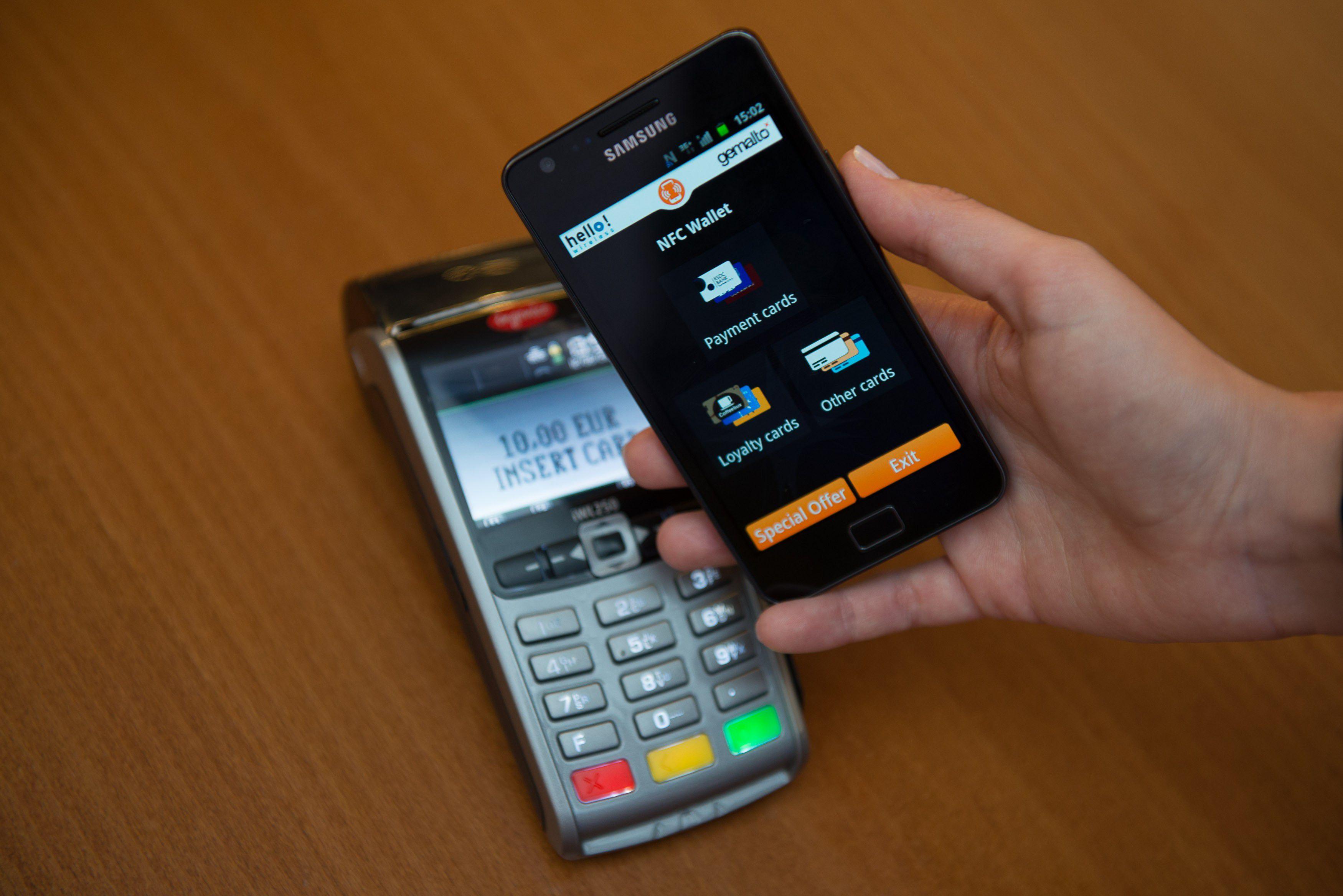 Bejelentés a Gránittól – Új mobiltárcát dobnak piacra