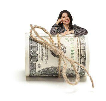 A legtöbb ember számára a pénz biztonságot jelent