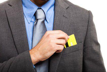 Amikor a kevesebb több – vállalati bankkártyák
