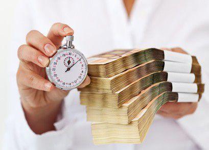 A legegyszerűbb megoldás, ha gyorsan van szükséged hitelre