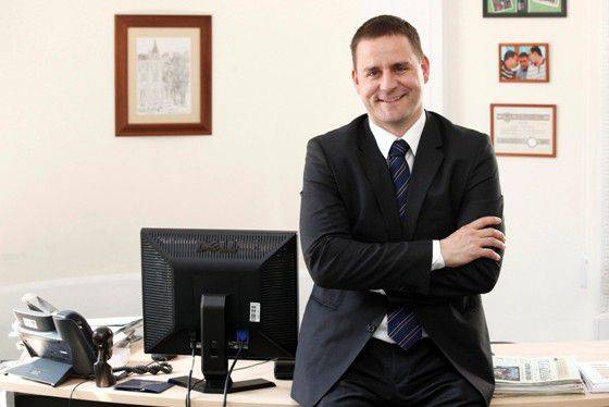 Vállalati bankolás az NHP-n innen és túl – interjú