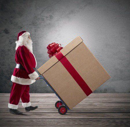 A józan ész nevében: ajándékot ne hitelből!