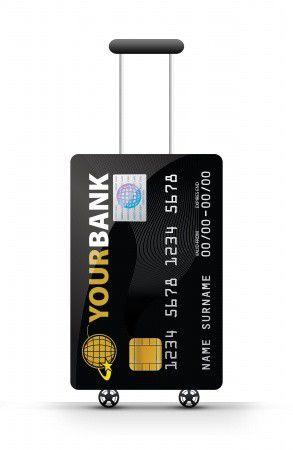 Készpénzmentes utazás – kártyával külföldön