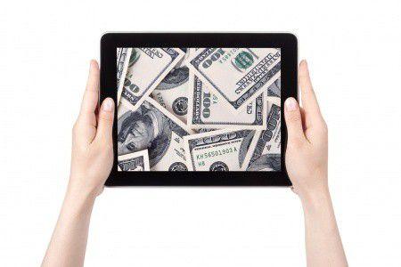 Oszd meg velünk legjobb 2013-as pénzügyi döntéseidet és nyerj iPad Minit!