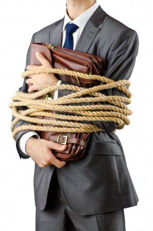 Mit kell adnod a banknak egy vállalkozói hitelért cserébe?