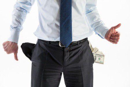 """Milliókkal fizet vissza kevesebbet a """"jó"""" ügyfél"""
