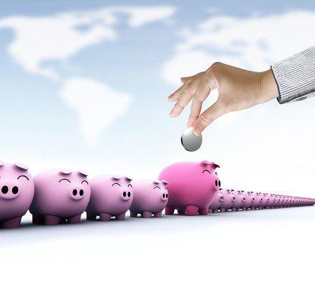Kockázatmegosztás egy lépésben: alapok alapja