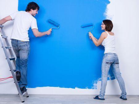 Itt a tavasz, kezdődhet a lakásfelújítás! Segítünk, hogyan szerezz rá pénzt!