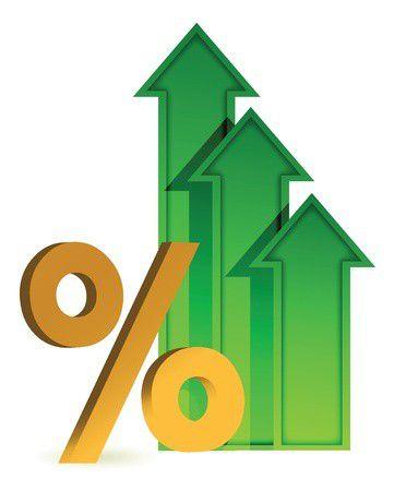 Mi lesz a lakáshitelemmel, ha nőni kezdenek a kamatok?