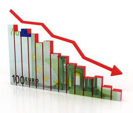 0,1% a márciusi infláció: bizonyos állampapíroknál csökken a hozam!
