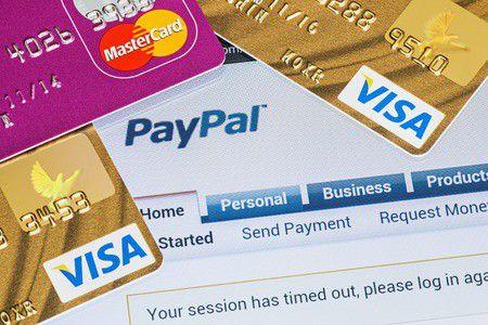 Biztonságos vásárlás a világhálón? Segít a PayPal!