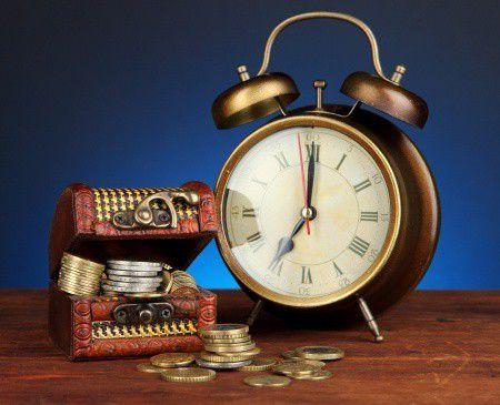 Mi a jobb rövidtávra: lekötött betét vagy állampapír?