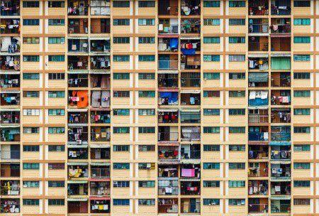 Mire mész a legolcsóbb lakásokkal, ha hitelből vennéd?