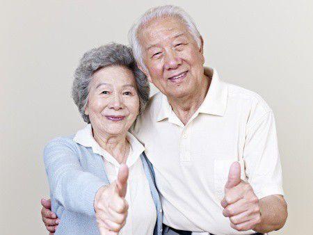 Kínai nyugdíjas akarok lenni!