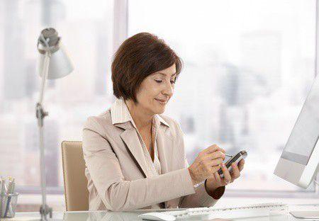 Segít a munkádban az okostelefon? Itt a válasz!